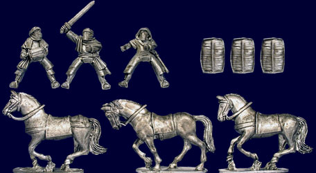 Berber Cavalry Command