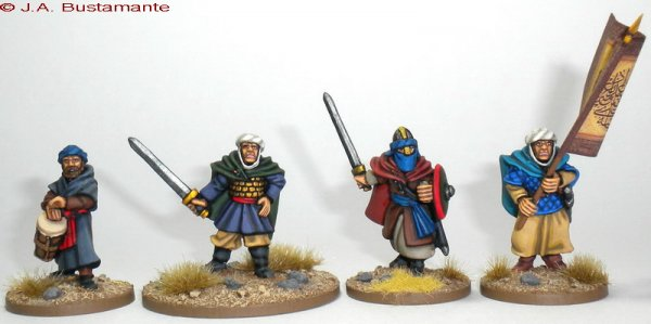 Andalusian Infantry Command